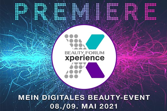 Beauty Forum Xperience 2021