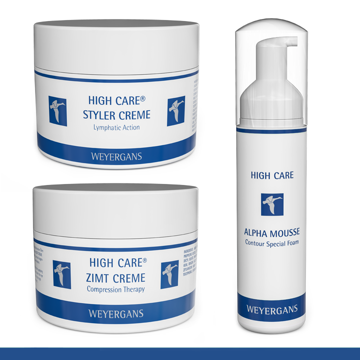 Blue Line - Body Care